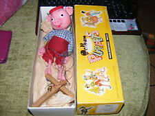 TV Character Marionettes Toy Puppets