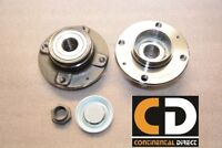 For Citroen C2 2003-2010 Rear Hub Wheel Bearing Kits Pair