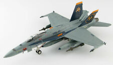Hobby Master HA3555 McDonnell Douglas F/A-18C Hornet, VFA-83 Rampagers, AA300