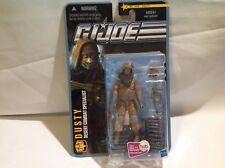G.I. Joe Pursuit of Cobra Dusty Desert Combat Specialist No. 1014