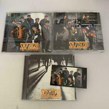 STRAY KIDS SKZ2020 3 type CD 1 photocard photo card cd dvd set