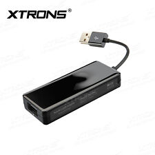 XTRONS Car Auto Play Voice Control Dongle Adapter for Stereo GPS Navi for Phones
