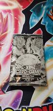Broly Pack film Français Dragon Ball Super Card Game