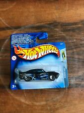 Jaded Hot Wheels Car No.150 2004