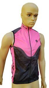 Women Cycling Gilet sportswear bicycle top