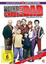 DVD - KEINE GNADE FÜR DAD Die komplette dritte Staffel 3 SEASON THREE