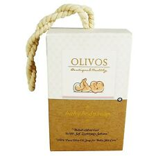 Olivos Olive Oil Baby Body Soap 100g 3.5oz