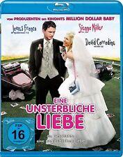 Eine unsterbliche Liebe (Blu-Ray) (NEU & OVP) (N°0040)