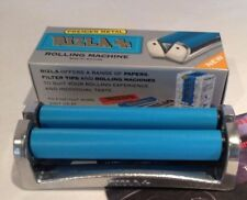 Rizla + (Plus) Rolling Machine Regular Size Premier Metal