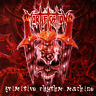 Mortification - Primitive Rhythm Machine CD 2008 Metal Mind Productions UK *NEW*