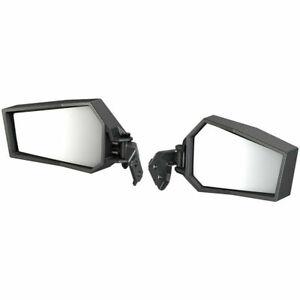 Genuine Polaris 2881198 RZR Breakaway Folding Mirrors Side Mirror Set 1000 900 4