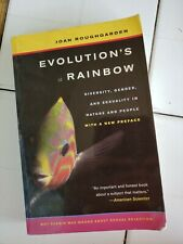 Evolution's Rainbow : Diversity, Gender, and Sexuality in Nature and People by …