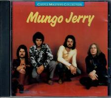 MUNGO JERRY CASTLE MASTERS COLLECTION CD
