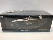 Minichamps Mclaren Mercedes MP4/13 Hakkinen World Champion 1998 1/18 186980008