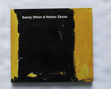Sandy DILLON & Hector ZAZOU 12(Las Vegas is cursed) CD CRAMMED Discs - MINT
