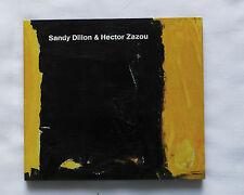Sandy DILLON & Hector ZAZOU 12(Las Vegas is cursed) CD CRAMMED Discs - MINT
