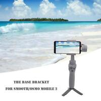 Handheld Gimbal Stabilizer Foldable Tripod for DJI Smooth/OSMO Mobile 2