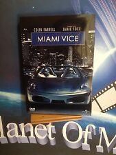Miami vice- edizione limitata- cofanetto sonoro*DVD*NUOVO