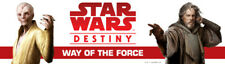 Star Wars Destiny Way of the Force Complete Common Set 57 Cards