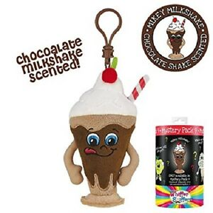 NEW-WHIFFER SNIFFERS MYSTERY PK. 9-100% CONFIRMED MIKEY MILKSHAKE-CLIP-RARE-READ