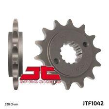 +1 JT Front Sprocket JTF1042.15 to fit Kymco 250 MXU 2005-15