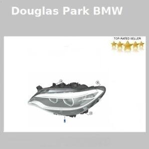 BMW Genuine Bi-xenon headlight AKL, left. 2 Series F22 F23 M2-F87. 63117388935