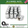 20 Wheel Nuts M12X1.25 Bolts For Suzuki Jimny