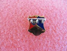 Us Army 66th Armored Regiment Crest Pin New Small