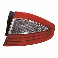 Ford Mondeo Mk4 5 Door Hatch 2007-3/2011 Outer Rear Light Lamp Drivers Side O/S