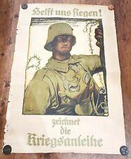 More details for ww1 german army helft uns siegen