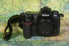 Beautiful Nikon D300S 12.3 MP Digital SLR Camera - ***Shutter Count 27***
