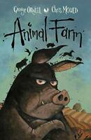 Animal Farm by Orwell, George, NEW Book, FREE & FAST Delivery, (Hardcover)