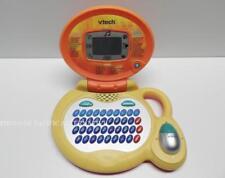 Ordinateur VTECH orange pour enfant fille garcon 4 5 6 7 ans maternelle #6036