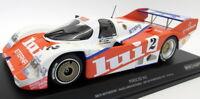 Minichamps 1/18 Scale diecast - 155 876502 Porsche 962C 1000KM Nurburgring 87