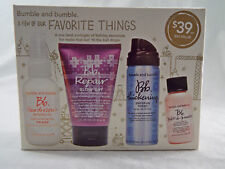Bumble and Bumble / BB A Few Of Our Favorite Things Kit / Set NIB Fast Shipping