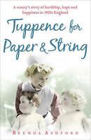 Tuppence for Paper and String by Brenda Ashford