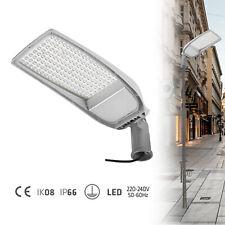 Straßenbeleuchtung Mastleuchte Straßenlampe Programierbare LED Leuchtmittel Wahl