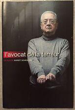 Dossier de Presse L'AVOCAT DE LA TERREUR Barbet Schroeder *e