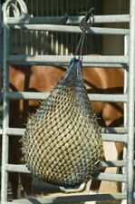 Heunetz Busse 85cm oder 105cm Futternetz Engmaschig 3,5 x 3,5cm Futtersparnetz