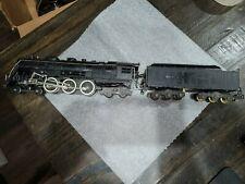 American Flyer Lines #322 NYC Hudson Steam Loco & Tender, Lot # 578