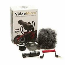 Microphone directionnel - Photo Rode VideoMicro