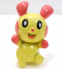 "FAKE/FALSO-POKEMON MONSTER-""PLUSLE""-311-cm. 4,5x2,6-TONY-NINTENDO-C.G.T.S.J.-CH"