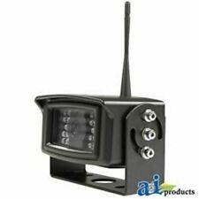 Wcch1 Universal Farm Cabcam Camera Wireless 110 Channel 1 2414 Mhz