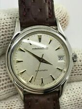 HAMILTON 6235 AUTOMATIC CAL.2824-2 MENS 34.5mm SWISS MADE