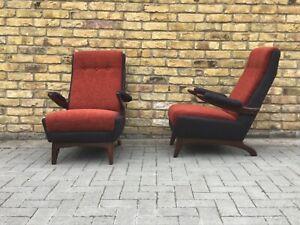 1950's armchairs/Greaves&Thomas armchairs/1960's armchairs/Danish armchairs