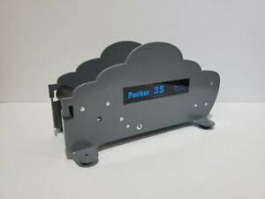 Packer 3S Gummed Tape Dispenser For Gum Kraft Paper Tape Read Description