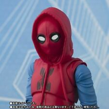 Bandai S.H.Figuarts - Spider-Man (Homecoming) HOME MADE SUIT ver.