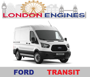 Ford Transit 2.2 TDCI Engine 2006-2009 QWFA QVFA Supply and Fit From £1795