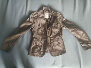 Peuterey Damen Jacke Größe 44 Serial no.7 22 PTY 02