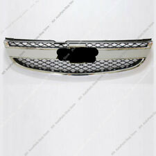 Chrome Front Bumper Center Grille Vent Hole k Grill For CHEVROLET EPICA 2006-11